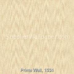 Prima Wall, 1034