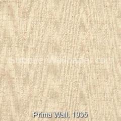 Prima Wall, 1035