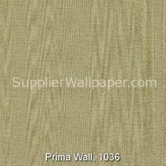 Prima Wall, 1036