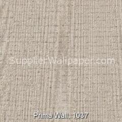 Prima Wall, 1037