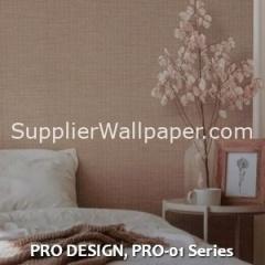 PRO DESIGN, PRO-01 Series