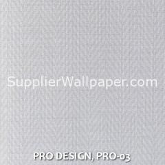 PRO DESIGN, PRO-03
