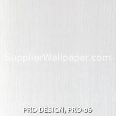 PRO DESIGN, PRO-06