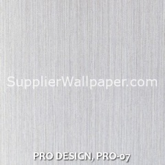 PRO DESIGN, PRO-07