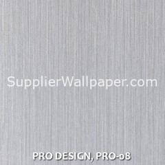 PRO DESIGN, PRO-08