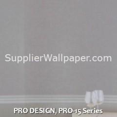 PRO DESIGN, PRO-15 Series