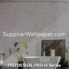 PRO DESIGN, PRO-16 Series