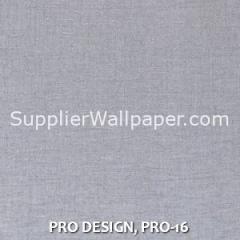 PRO DESIGN, PRO-16