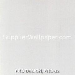 PRO DESIGN, PRO-22