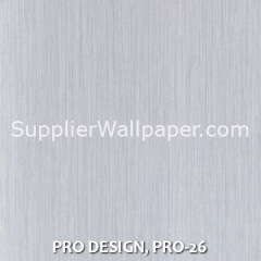 PRO DESIGN, PRO-26