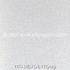 PRO DESIGN, PRO-29