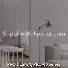 PRO DESIGN, PRO-40 Series