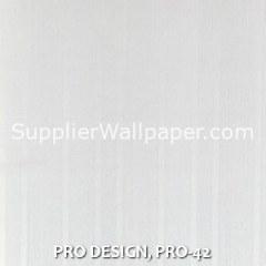 PRO DESIGN, PRO-42