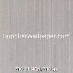 PRO DESIGN, PRO-43