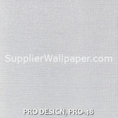 PRO DESIGN, PRO-48