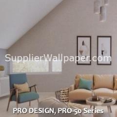 PRO DESIGN, PRO-50 Series
