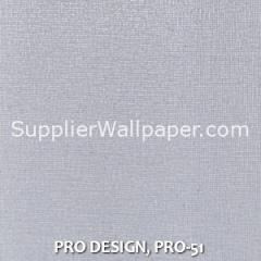 PRO DESIGN, PRO-51