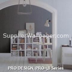 PRO DESIGN, PRO-58 Series