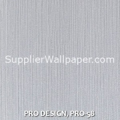 PRO DESIGN, PRO-58