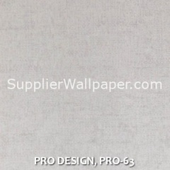 PRO DESIGN, PRO-63