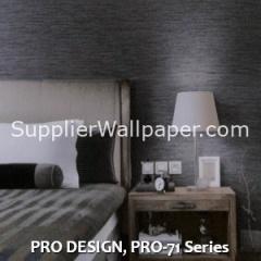 PRO DESIGN, PRO-71 Series