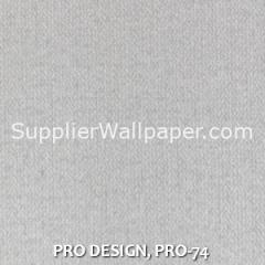 PRO DESIGN, PRO-74