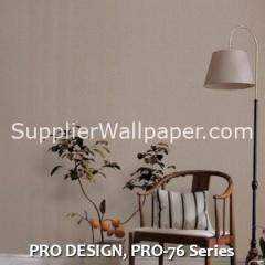 PRO DESIGN, PRO-76 Series