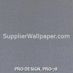 PRO DESIGN, PRO-78