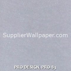PRO DESIGN, PRO-83