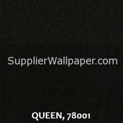 QUEEN, 78001