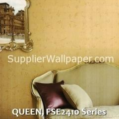 QUEEN, FSE2410 Series