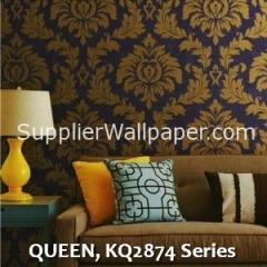 QUEEN, KQ2874 Series