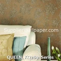 QUEEN, KQ2891 Series