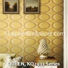 QUEEN, KQ2933 Series