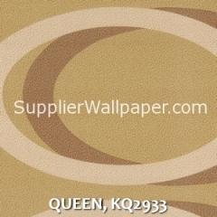 QUEEN, KQ2933