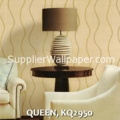 QUEEN, KQ2950