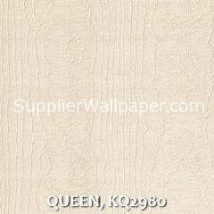 QUEEN, KQ2980