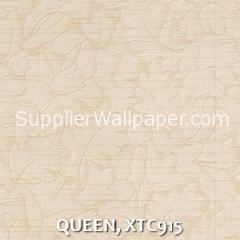 QUEEN, XTC915