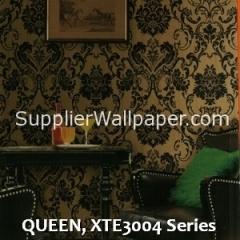 QUEEN, XTE3004 Series