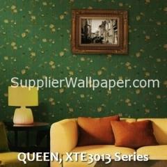 QUEEN, XTE3013 Series