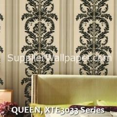 QUEEN, XTE3033 Series