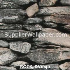 ROCK, DV1040