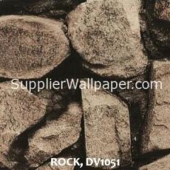 ROCK, DV1051