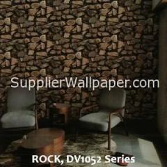 ROCK, DV1052 Series