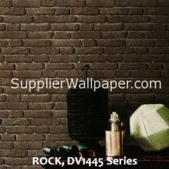 ROCK, DV1445 Series