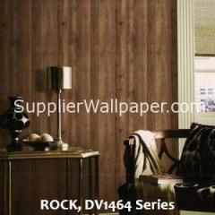 ROCK, DV1464 Series