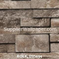 ROCK, DV1494