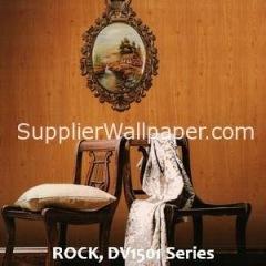 ROCK, DV1501 Series