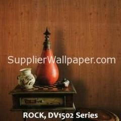 ROCK, DV1502 Series