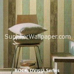 ROCK, DV1551 Series